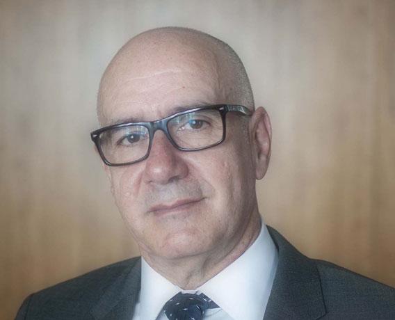 Francisco José Sánchez Montero