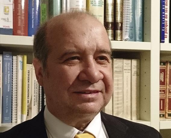 Felipe Romero Boyero